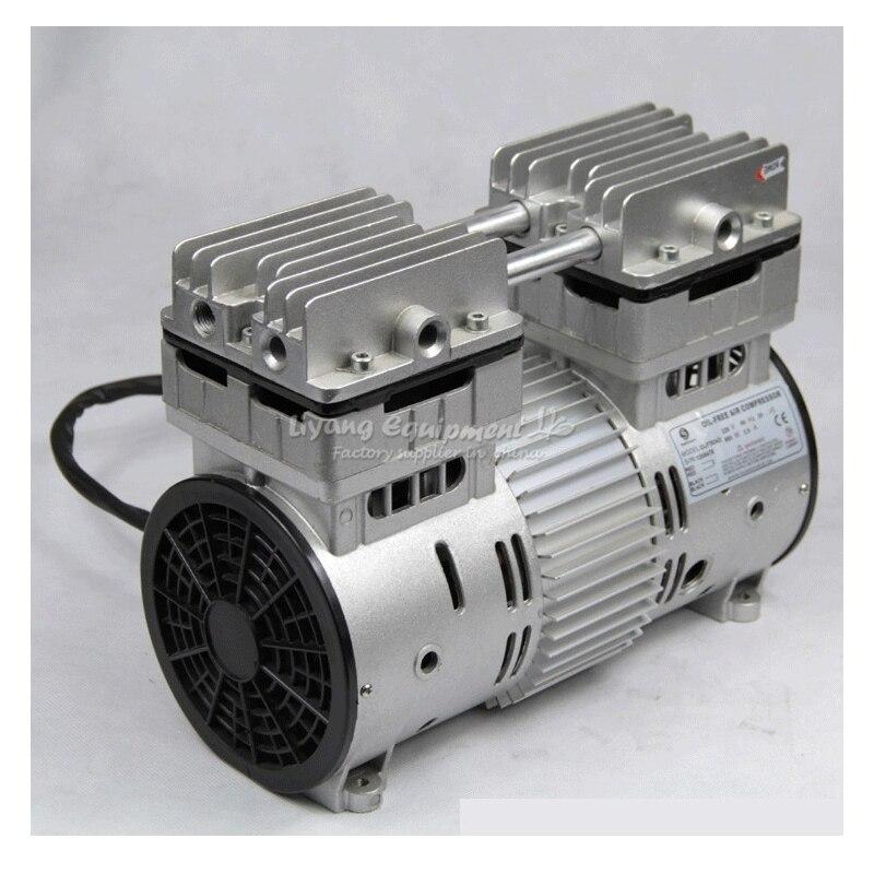 Oil-free pump 550W (3)