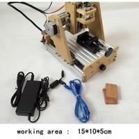 3 Axis CNC Engraving Machine DIY Mini Desktop Laser Engraving Machine Marking Machine Mini Cutting Plotter