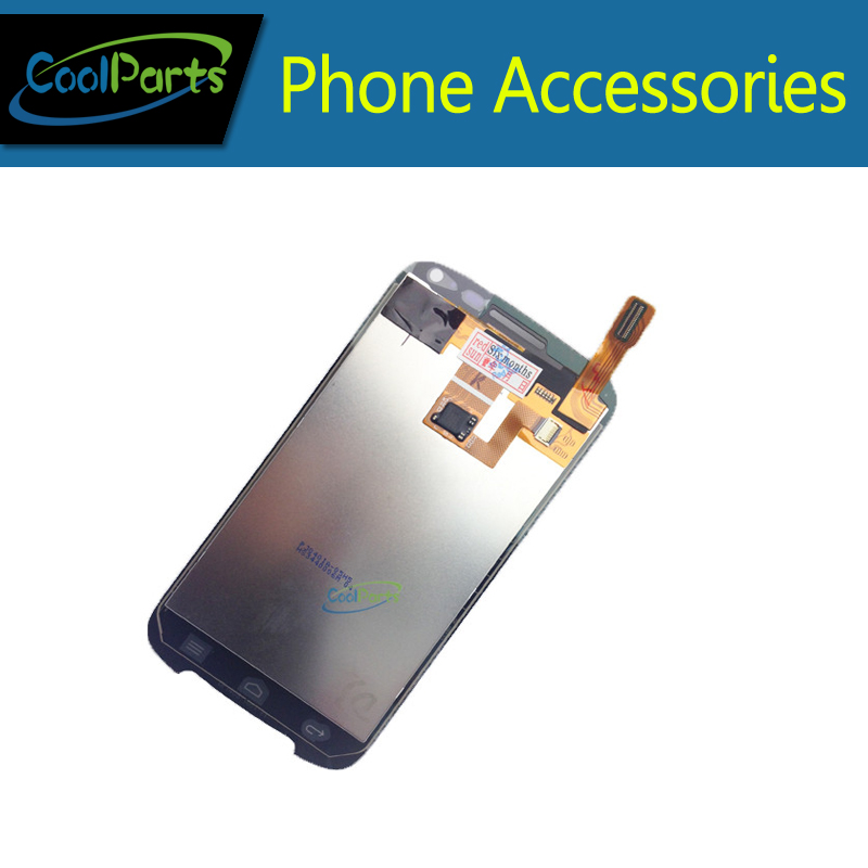 1PC/Lot High Quality Black Color For Huawei Y340 LCD Display and Touch Screen Digitizer Assembly Black Color Free Shipping