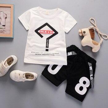 Geometry Summer Clothing Set 2