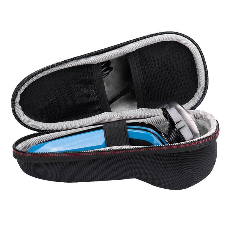 Shaver Case Portable Travel EVA Storage Bag For Philips Razor Trimmer L29K Shockproof, Anti-fall