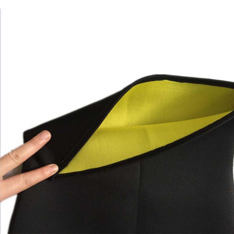 S-3XL de cintura sugerente para gimnasio, deportes de Fitness, soporte de cintura para ejercicio, cinturón Protector de presión para culturismo, artículo delgado para sudor para mujeres