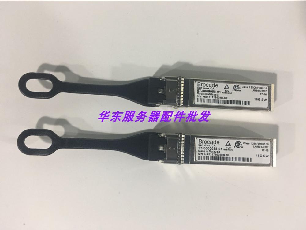 57-0000088-01 16G SFP+ SW Multimode Fiber Module  850nm DDM