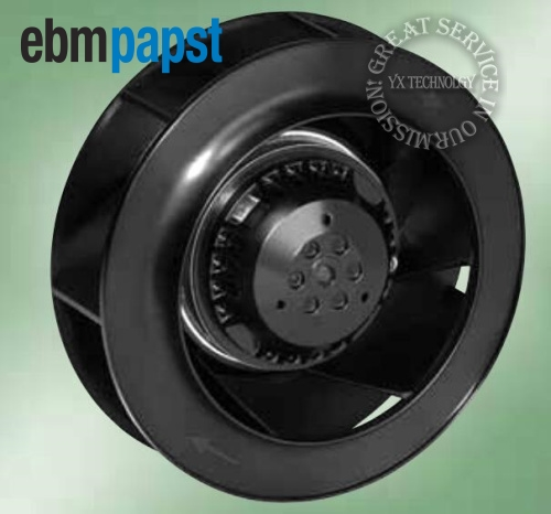 цены  ebm papst  Drives For Parker Variable-frequency  R2E190-AF58-13 Blower LA466711U002