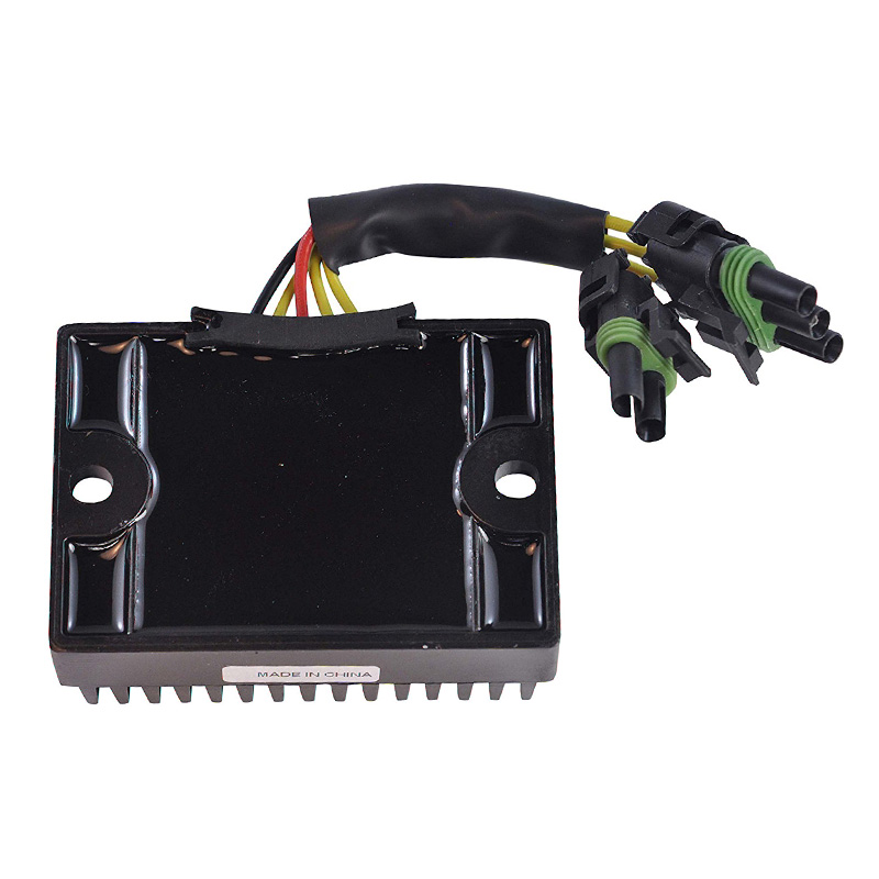 US $17 88 27% OFF|278001554 High performance Rectifier Voltage Regulator  Assy Replacement for Sea Doo XP GSX GTI LRV GTX RX DI Motor-in Motorbike