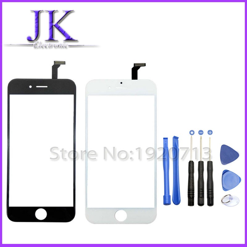 iPhone6 touch screenDG