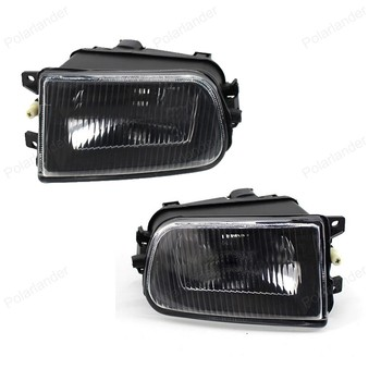 one pair for BMW E39 5 Series 528i 540i 535i 1997 -2000 E36 Z3 2001 55W Fog Light Lamp  Headlight 63178360575 63178360576