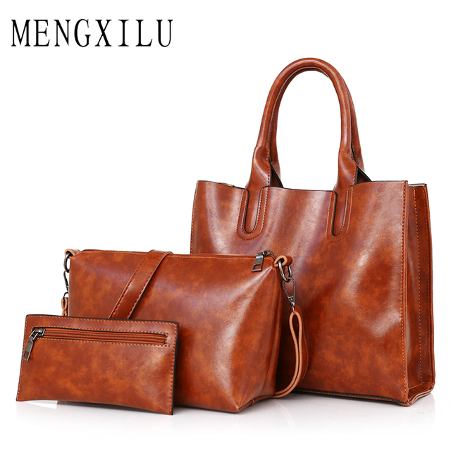 b0dac3297a Women s Handbag High Quality Pu Leather Women Bags Handbags Women Famous  Brands Big Casual Tote Bag