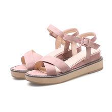 Del Sandals Wedge Compra Pink Disfruta Y Gratuito Envío En SUMLjqpVzG