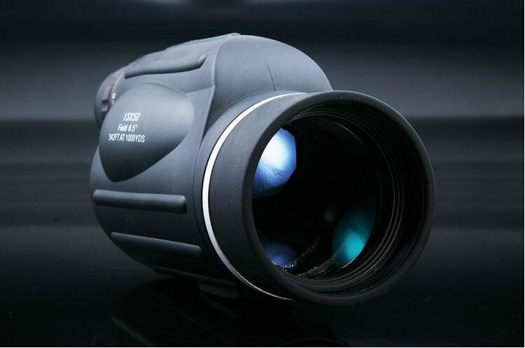 13x50 fernglas mit absehen entfernungsmesser wasserdicht teleskop