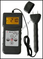 Pin Wood Moisture Meter for woodwork, paper making, flakeboard, furniture, timber traders and other relevant industry