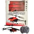 2014 новые прибытия мини 2.5 канала RC вертолеты вертолет управления по радио дроны радиоуправляемые игрушки Helicoptero красный и желтый радиоуправляемые игрушки квадрокоптер вертолет игрушки вертолёт