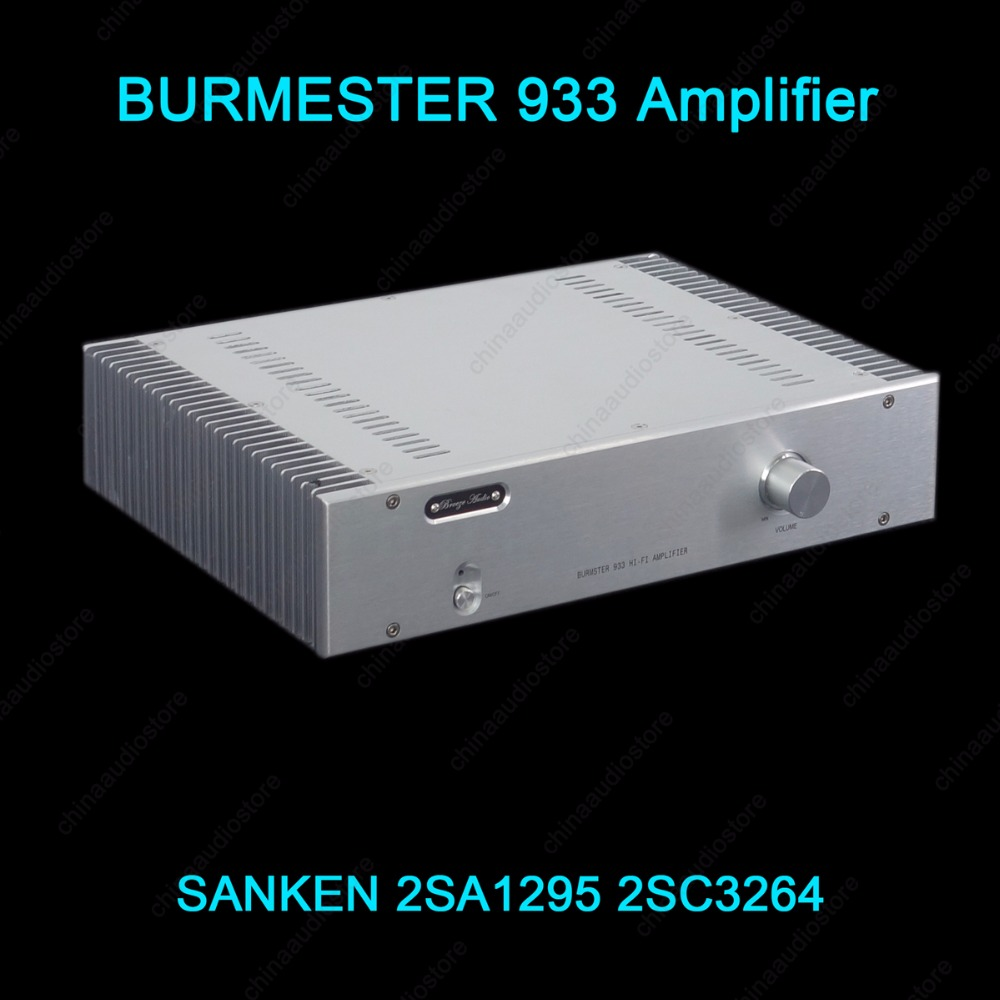 Hifi Pass A3 Single Ended Class A Power Amplifier 30w Amp 2 Hi Fi Preamplifier With Bc550 Ver2019 120w Integrated Stereo Refere Brumester 933 Sanken 2sa1295