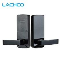LACHCO Smartphone Bluetooth Door Lock APP Combination, Code Touch Screen Keypad Password Smart Electronic door Lock L18003AP