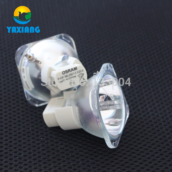 Original projector bare lamp bulb BL-FP200D for DX607 EP771 TX771 , etc replacement bare lamp bl fp260b sp 86r01g c01 for optoma dx607 ep771 tx771