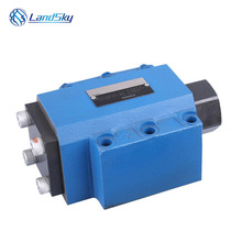 SV30PA1-40 hydraulic control check valve industrial flow control check valve directional control valve operation ford eoaz 7e195 b ball check valve