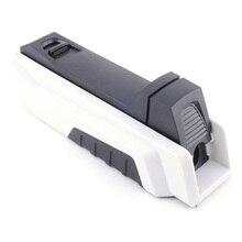 Пластик самодельная сигарета табака инжектор прокатки машина одной трубки заполнения роллер чайник курение для подарка