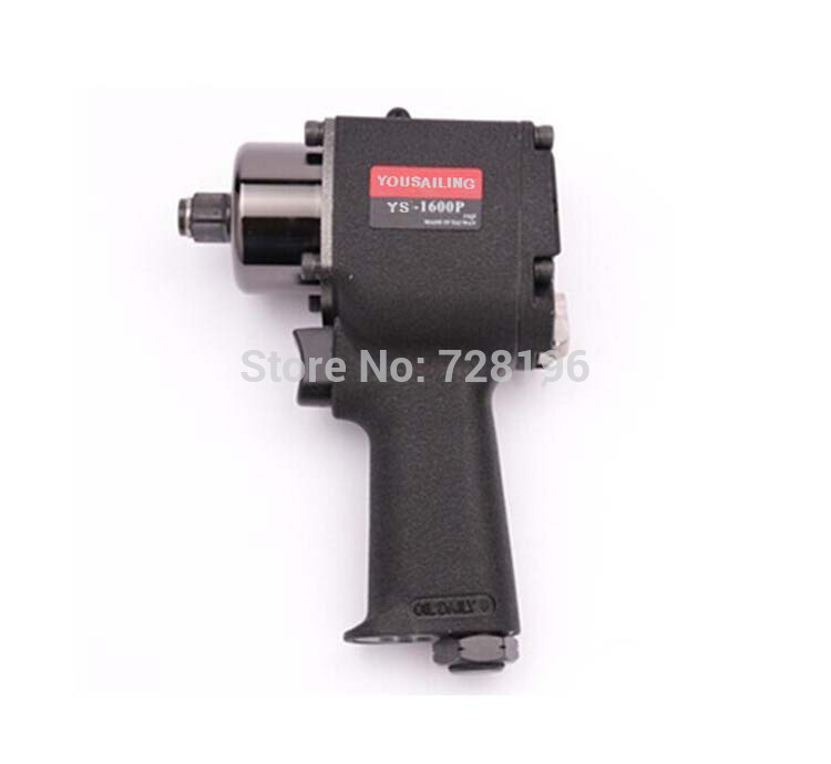 Quality 1/2 Inch Mini Pneumatic/Air Impact Wrench Air Wrench Tools Made In Taiwan air air twentyears 2 lp