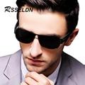 RSSELDN New Polarized Sunglasses Men Car Driving Glasses Anti-glare Driver Sun Glasses Men Okly Goggles Eyewear Male Accessories