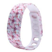 Paradise 2016 high quality  Womens Mens Rubber LED Watch Date Sports Bracelet Digital Wrist Watch Free Shipping June17