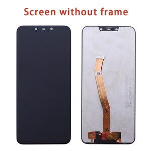"""Image 3 - Đối với 6.3 """"Huawei Mate 20 Lite đời 20 lite màn hình LCD Hiển Thị + Touch panel Digitizer cho người bạn đời 20 lite + Khung"""