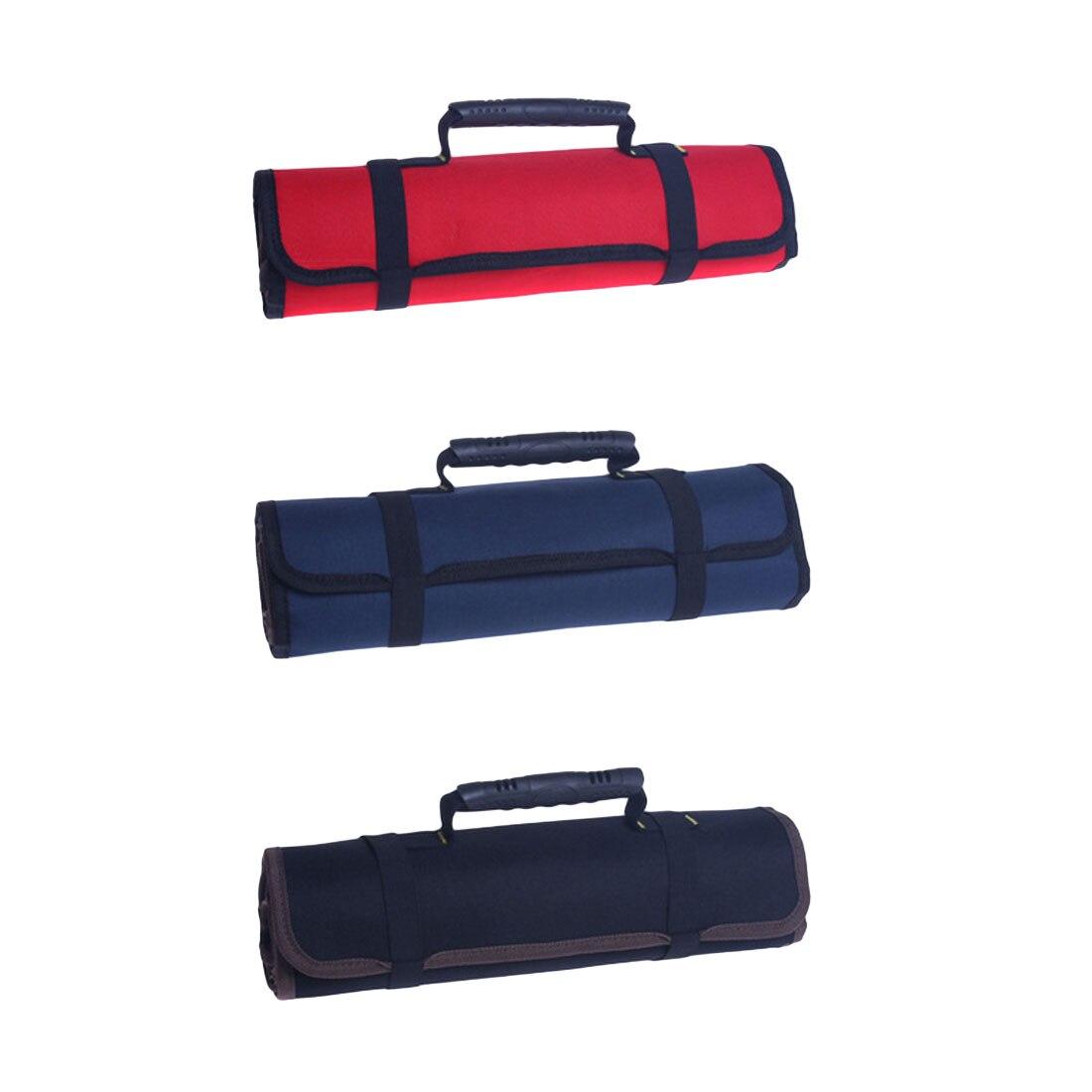 Multifunction font b Tool b font font b Bags b font Practical Carrying Handles Oxford Canvas