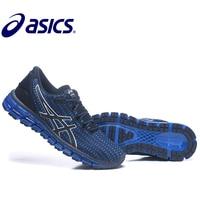 2018 Hot Sale ASICS Man's Asicss Gel Quantum 360 SHIFT Stability Running Shoes ASICSs Sports Running Shoes Sneakers Hongniu