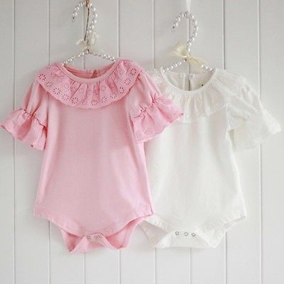 Summer-Cotton-Baby-Rompers-Infant-Toddler-Jumpsuit-Lace-Collar-Short-Sleeve-Baby-Girl-Clothing-Newborn-Bebe-Overall-Clothes-1