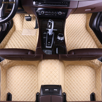 Custom fit car floor mats for Lexus ES 200 240 250 350 300H ES200 ES240 ES250 ES300H ES350 car styling carpet liners