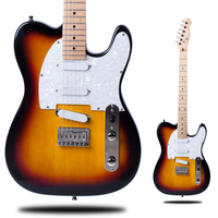 Top Selling Chibson ES 335 jazz style hollow electric guitar,Support customization,details can be changed according to orders