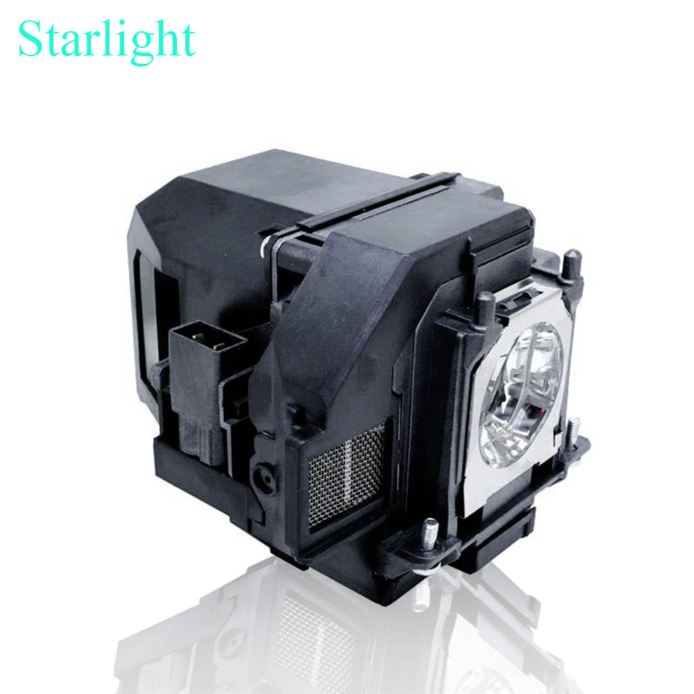 Projector Bulbs Home Audio & Video Candid Projector Lamp Elp96 V13h010l96 For Eb-x41 Eb-x05 Eb-w41 Eb-u05 Eb-s41 Eb-s05 Eh-tw650 Eh-tw5650 Eb-w42 Eb-w05 Eb-u42 Eh-tw610 To Ensure A Like-New Appearance Indefinably
