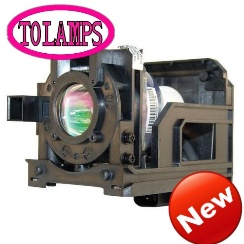 Replacement Projector Lamp LT60LPK / 50023919 for NEC HT1000 / HT1100 / LT220 / LT240 / LT245 / LT260