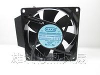 Free Delivery.KA8225HA2BAT AC 220V 0.15A / 0.18A 8CM 8025 Cooling fan