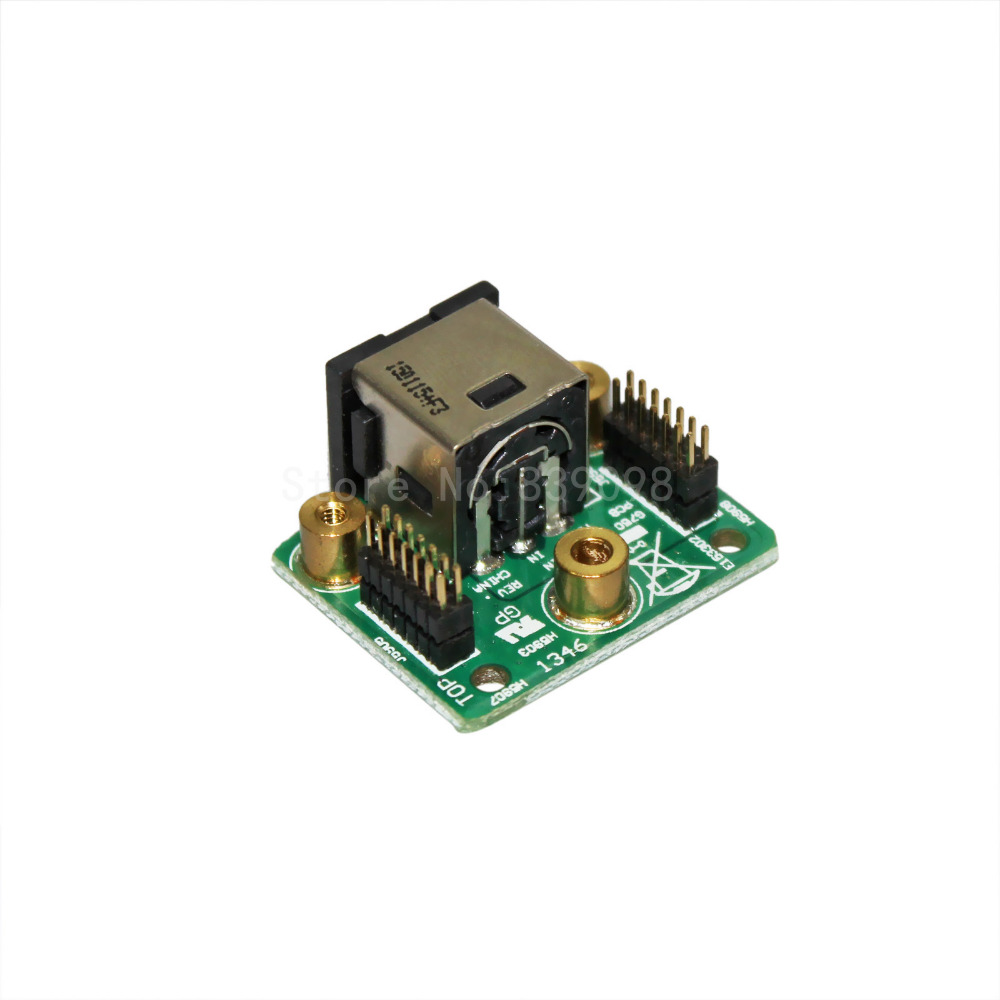 JINTAI DC Power Jack Board POUR Asus ROG G750 2014 G750JH - Câbles et connecteurs informatiques - Photo 5