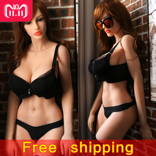 Real Silicone Sex Dolls for Men The Sexual Doll Oral Anal Vagina Big Breast Adult Sex Love Doll for Men Japanese Europe