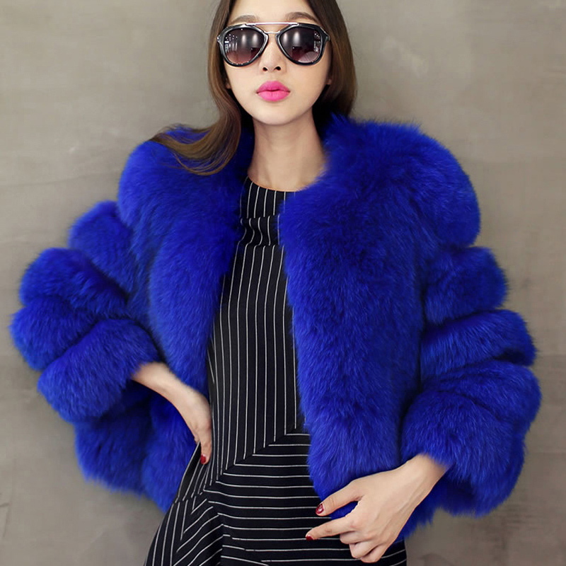 Compare Prices on Faux Fur Short Jackets- Online Shopping/Buy Low