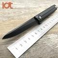 LDT Qwaiken складной нож tento 9Cr18Mov лезвие с стальной ручкой походные охотничьи ножи для выживания Открытый тактический нож EDC инструмент