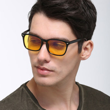 New computer mirror anti-blue glasses goggles glasses for men and women