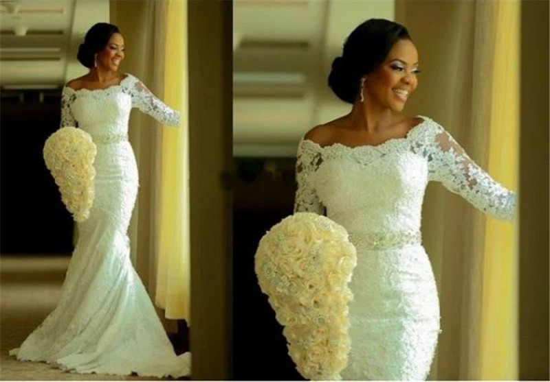 Online Buy Wholesale Ghana Wedding Dress From China Ghana