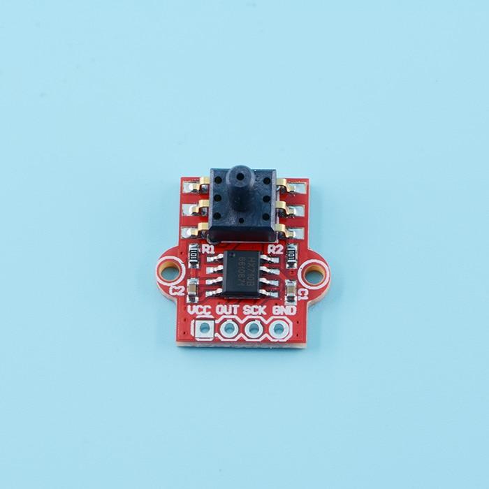 2/20 штук 3,3 В-5 В Давление Сенсор модуль уровня воды Сенсор модуль AD  образец чипа жидкой воды