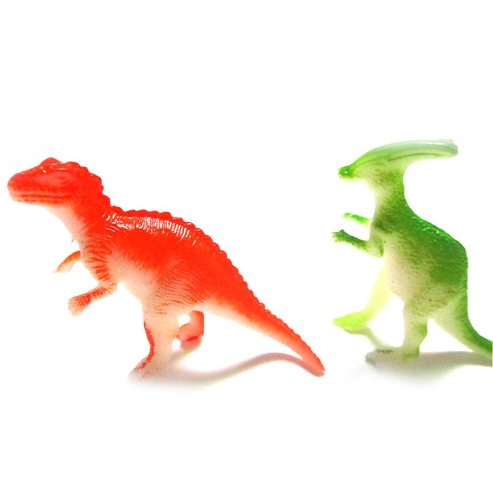 8 Unids Lote Aficiones Ninos Mini Figuras De Dinosaurio De Plastico Pequenos Modelo De Dinosaurios Lindos Animales Regalos Ninos Juguetes Figuras De Juguete Y Accion Aliexpress Puedes unirte a los tiranosaurios aplastar todo en tu camino a la ciudad. aliexpress es