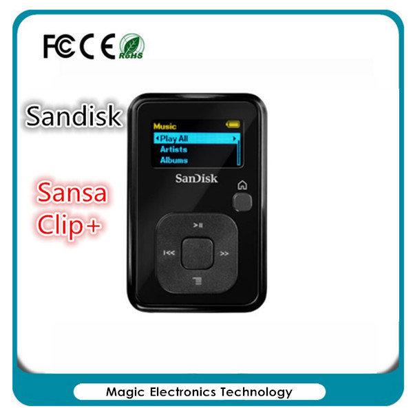 SANSA CLIP MP3 PLAYER TREIBER WINDOWS 7