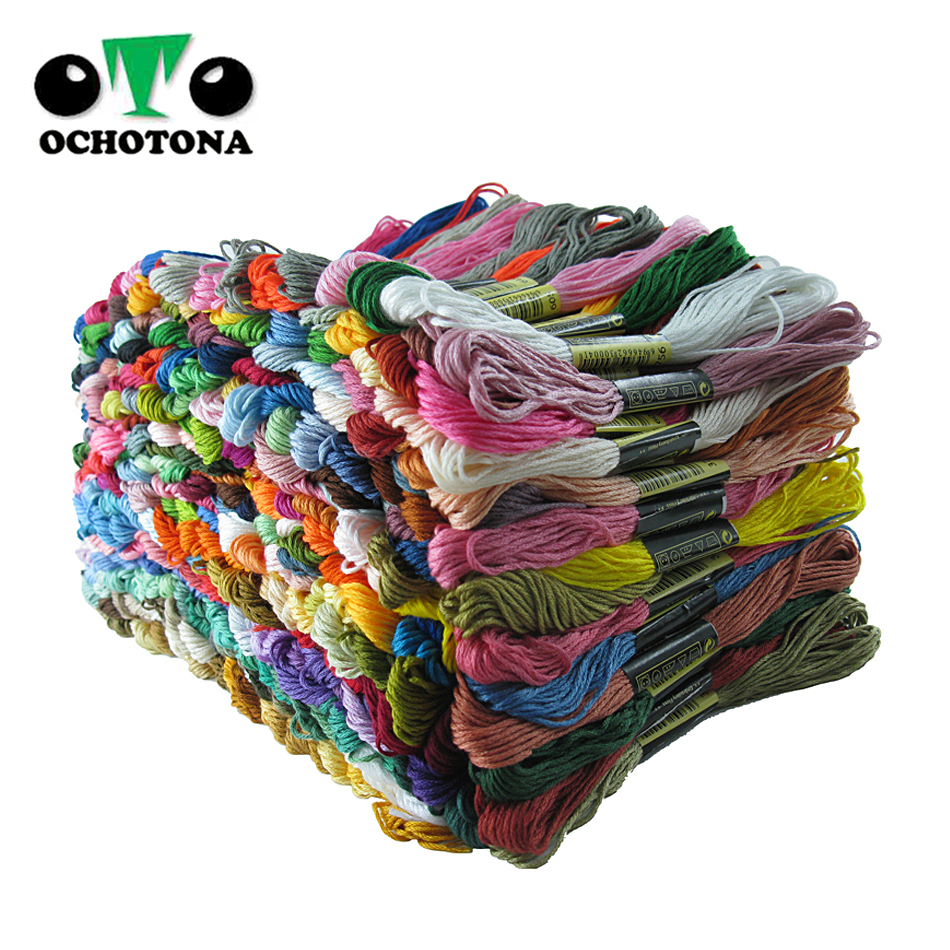 top 8 most popular cotton recycle polyester yarn list and