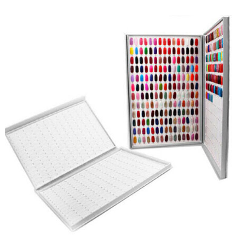 308 nail color card display box nail polish display nail art salon display nail UV glue color A00177XX308 nail color card display box nail polish display nail art salon display nail UV glue color A00177XX