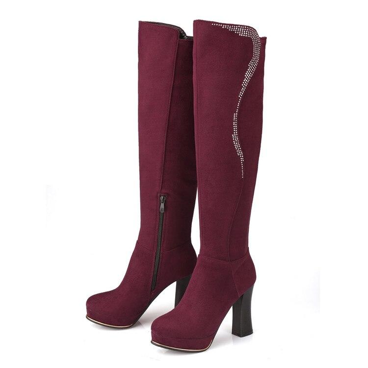 2017 Winter Boots Botas Mujer Shoes Women Boots Fashion Motocicleta Mulheres Martin Outono Inverno Botas De Couro Femininas 310 shoes woman fashion motocicleta mulheres martin outono inverno botas de couro boots femininas botas women boots canvas 9302