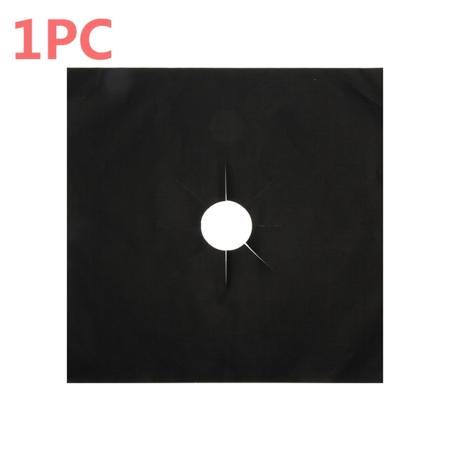 1pc black
