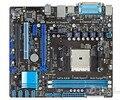100% первоначально материнская плата для ASUS F1A55-M LE Сокет FM1 DDR3 32 ГБ A55 Mainboard для A8 A6 A4 E2 настольных ПРОЦЕССОРОВ материнская плата