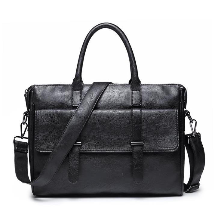 Известный дизайнер новые мужские кожаные сумки бренда почтальон Повседневная британской газеты Ретро мода мужская сумка-мессенджер сумка