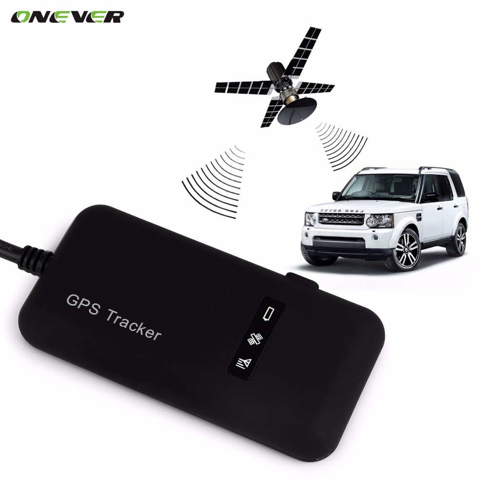 mini gps tracker locator for car 1pcs bicycle gps tracking gsm gprs gps vehicle tracker for