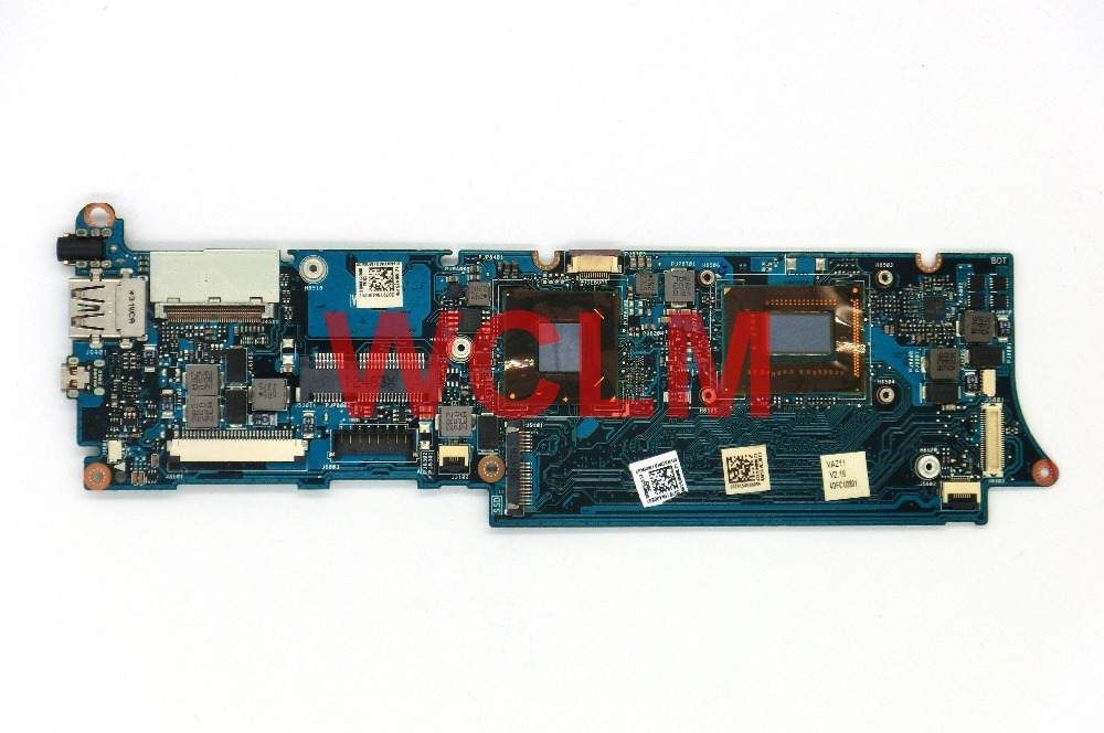 FREE SHIPPING original UX21 UX21A Laptop motherboard MAIN BOARD REV 2.0 i3 i5 i7 CPU 100% Tested Working
